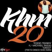 Disco (Tee's Disco 500 Mix) by Todd Terry