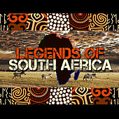 Legends of South Africa de Various Artists