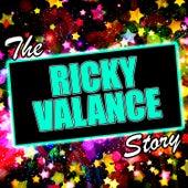 The Ricky Valance Story by Ricky Valance