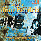 The Roots Of Jimi Hendrix de Various Artists