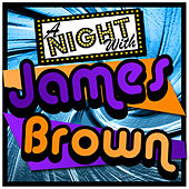 A Night with James Brown (Live) de James Brown