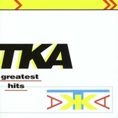 Greatest Hits by Tka