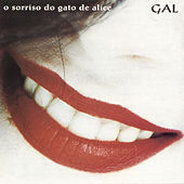 O Sorriso Do Gato De Alice by Gal Costa
