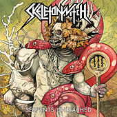 Serpents Unleashed de Skeletonwitch