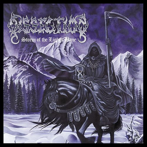 Storm Of The Light's Bane by Dissection