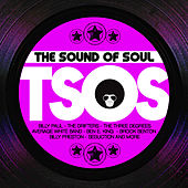 Tsos: The Sound of Soul by Various Artists