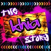 The Khia Story by Khia