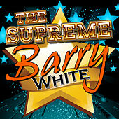 The Supreme Barry White by Barry White