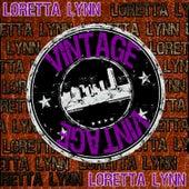 Vintage: Loretta Lynn by Loretta Lynn