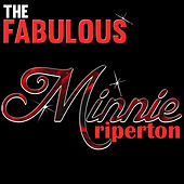 The Fabulous Minnie Riperton by Minnie Riperton