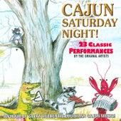 Cajun Saturday Night by Various Artists