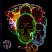 The Horror Of It All  Vol: Three (album 1) by Various Artists