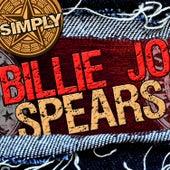 Simply Billie Jo Spears by Billie Jo Spears
