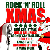 Rock 'N' Roll Xmas de Various Artists