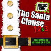 Music From: The Santa Clause 1, 2 & 3 de Wishing On A Star