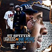 Lighters & Ink Pens, Volume.1 by ST Spittin