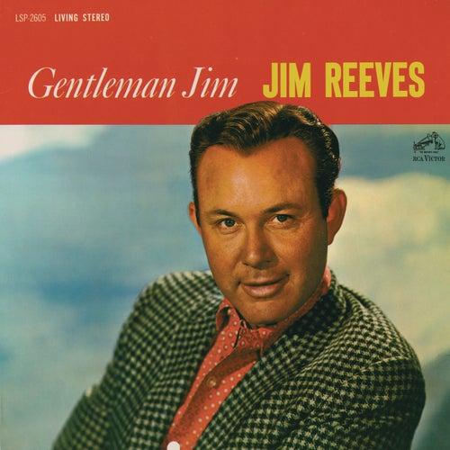 Gentleman Jim by Jim Reeves