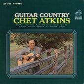 Guitar Country de Chet Atkins