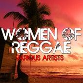 Women of Reggae by Various Artists
