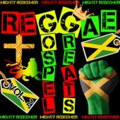 Reggae Gospel Greats, Vol. 2: Mighty Redeemer by Various Artists