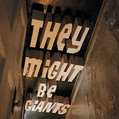 Miscellaneous T by They Might Be Giants