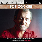 Super Hits by Joe Cocker