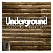 Underground Minimal Tech Beats 2013 by Various Artists