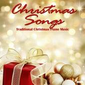 Traditional Christmas Piano Music by Christmas Songs