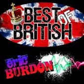 Best Of British de Eric Burdon