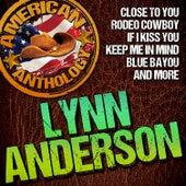 American Anthology: Lynn Anderson by Lynn Anderson