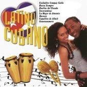 Latino Cubano de Various Artists