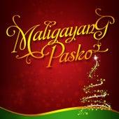 Maligayang Pasko by Various Artists