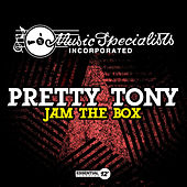 Jam the Box de Pretty Tony