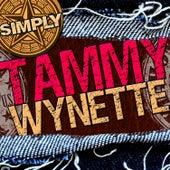 Simply Tammy Wynette (Live) by Tammy Wynette