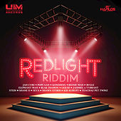Redlight Riddim by Various Artists