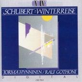 Schubert: Winterreise by Jorma Hynninen