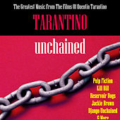 Tarantino Unchained by Various Artists