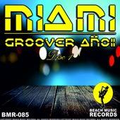 Miami Groover Ano II (Disc1) de Various Artists