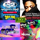 Top Hits 2014 by Various Artists