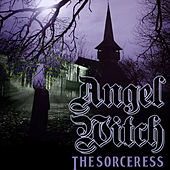 The Sorceress (Live) [Single] de Angel Witch