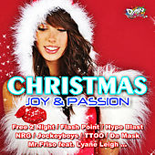 Christmas Joy & Passion by Various Artists