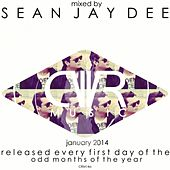 January 2014 - Mixed by Sean Jay Dee - Released Every First Day of The Odd Months of The Year - EP von Various Artists