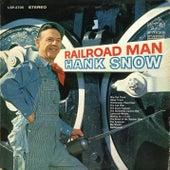 Railroad Man by Hank Snow