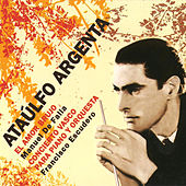 El Amor Brujo y Concierto Vasco para Piano y Orquesta de Ataúlfo Argenta