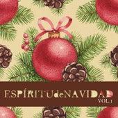 Espíritu de Navidad Vol. 1 de Various Artists