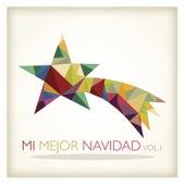 Mi Mejor Navidad Vol. 1 de Various Artists