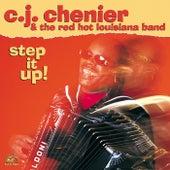 Step It Up by C.J. Chenier