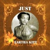 Just Eartha Kitt de Eartha Kitt