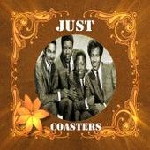 Just Coasters de The Coasters