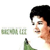 The Very Best of Brenda Lee by Brenda Lee